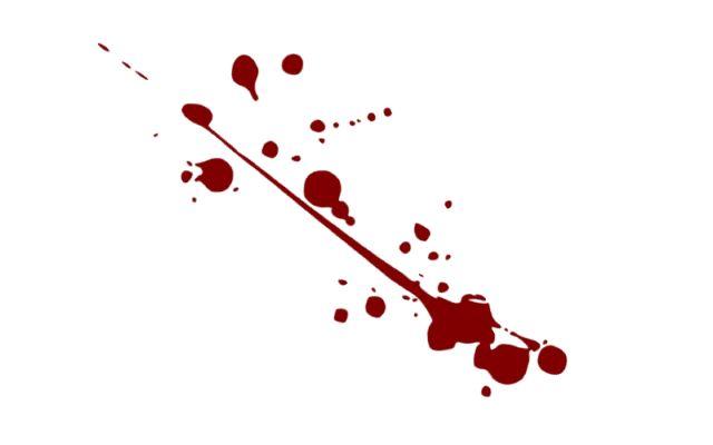 Le tracce di sangue sono spesso riscontrabili sugli indumenti intimi